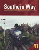 The Southern Way No.41